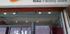 Find list of Nike Stores in New Delhi - Nike Outlets Delhi