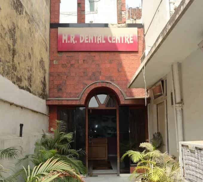 Dr  Pooja Sachdeva (M R Dental & Surgical Centre) - Dentists