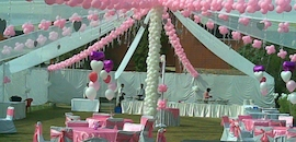Top Balloon Decorators In Greater Noida Best Helium Delhi Justdial