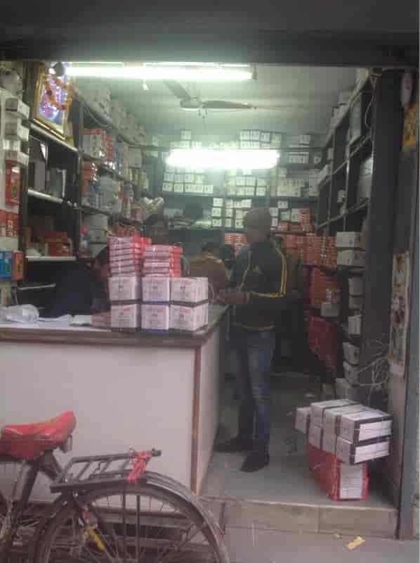 Euro Threads Pvt Ltd, Govind Puri-kalkaji - Thread Dealers