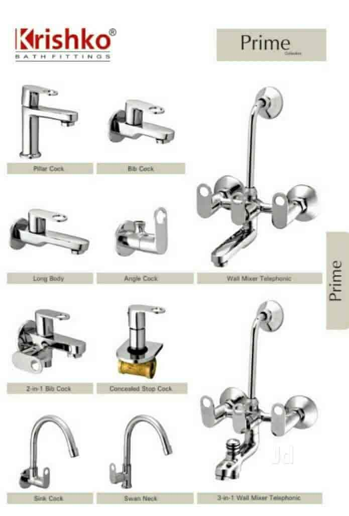 Top Acrylic Bathroom Accessory Manufacturers In Shahdara Delhi