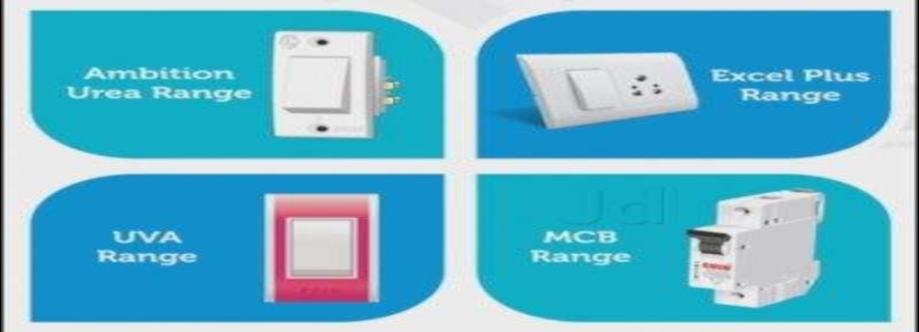 Coin Electrical Product Pvt Ltd, Patparganj - Switch Manufacturers ...