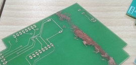 Top 10 Double Sided Printed Circuit Board Manufacturers in