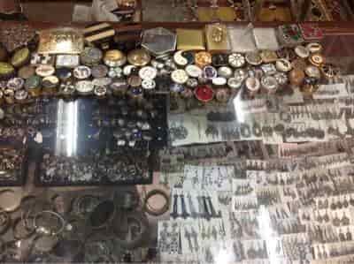 Top 5 Brass Handicraft Exporters In Bhagat Singh Market Delhi