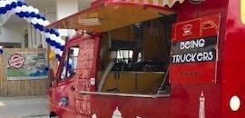 Food Trucks Restaurants In Noida Sector 93 Delhi Mobile Canteen