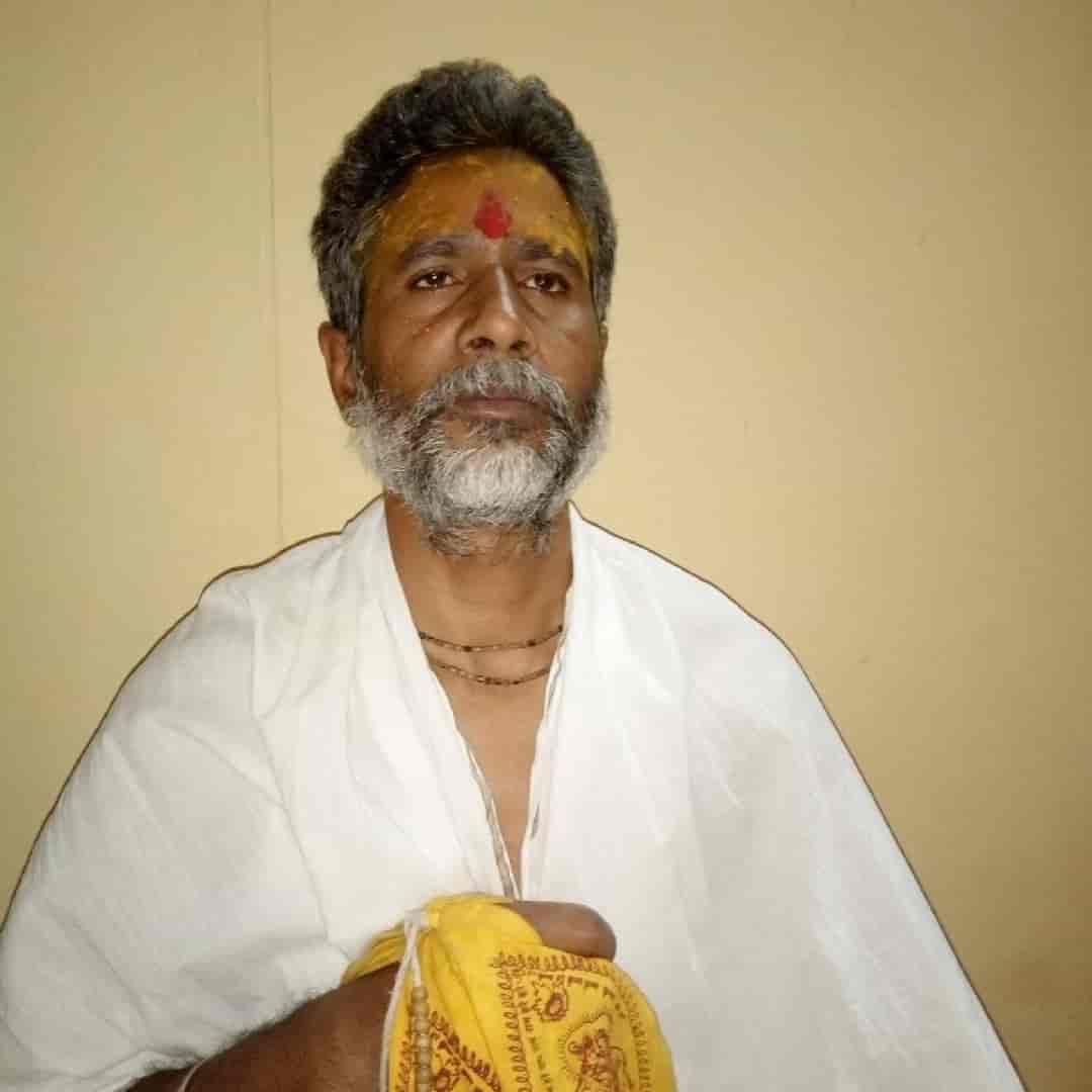 Pandit Vijay Kumar Dubey