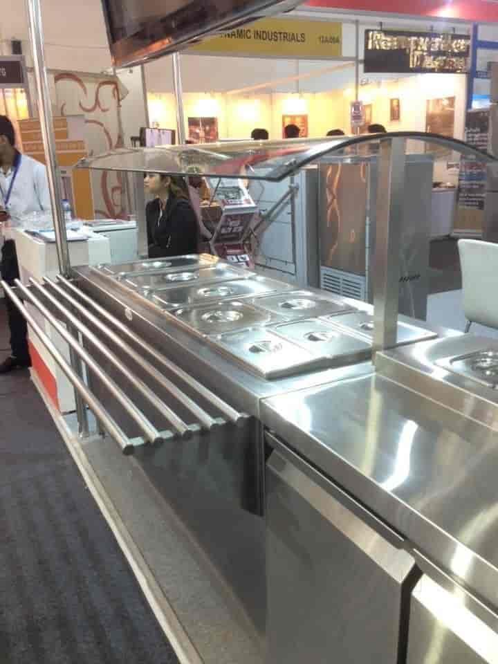 Dream Kitchens India (A Unit Of R.V. Kitchens)