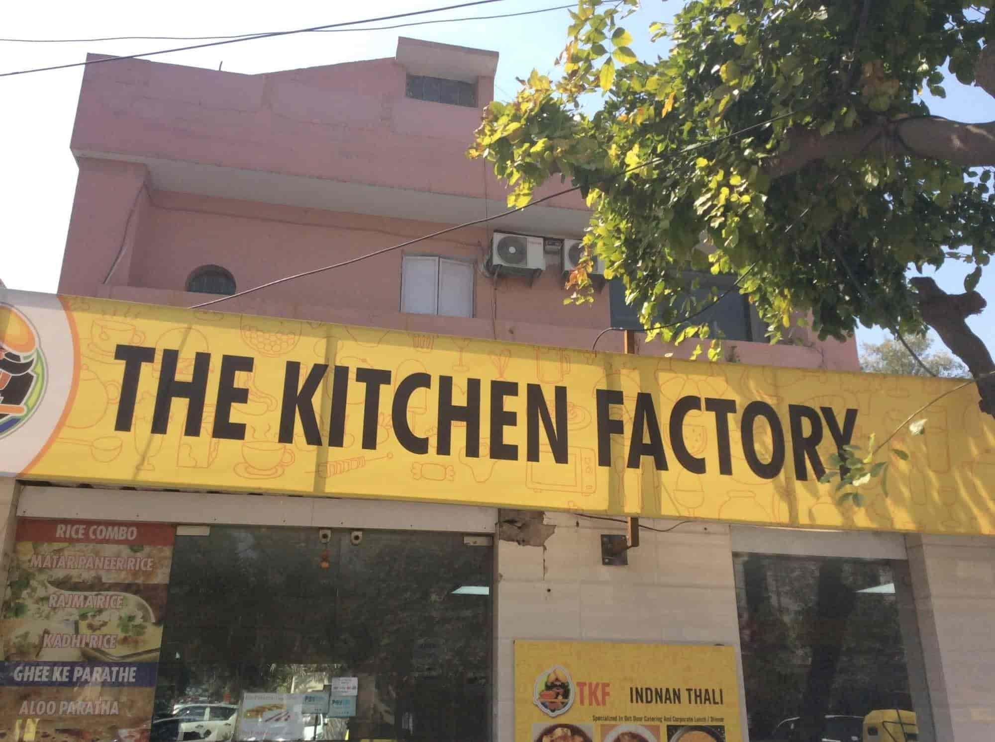 The Kitchen Factory Photos Noida Sector 3 Noida Pictures Images Gallery Justdial