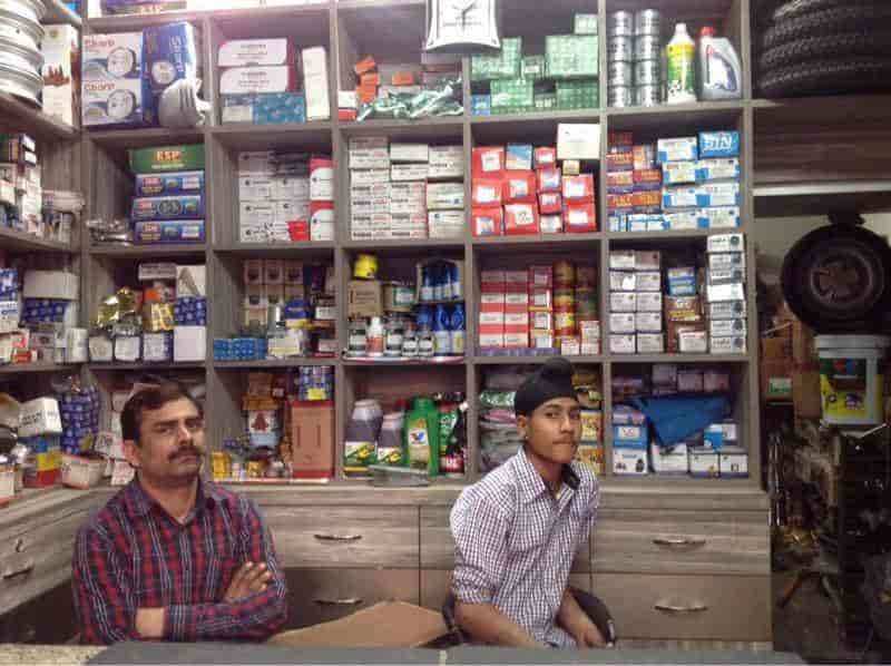 Top 10 Scooter Part Dealers In Mayapuri Best Scooter Body Part