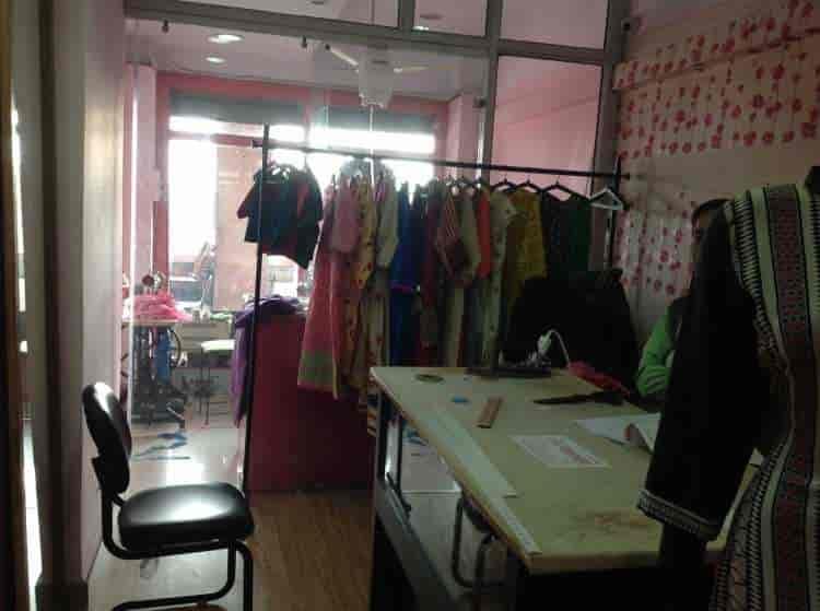 pink boutique, dwarka sector 12, delhi - boutiques - justdial