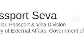 rk puram passport office