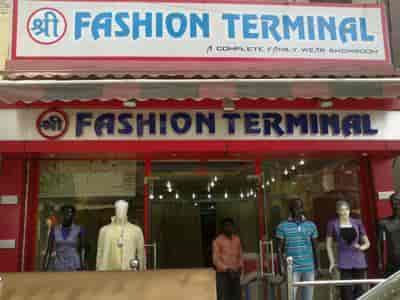 fast fashion market share goel garments rohini