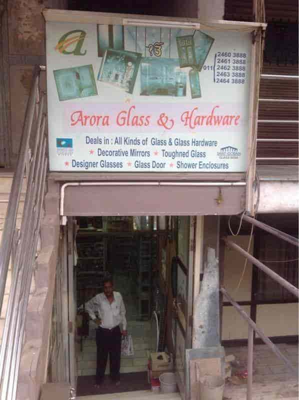 Arora Aluminium And Glass, South Extension 1 - Glass Dealers