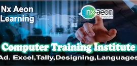 Top Government Recognised Computer Training Institutes in