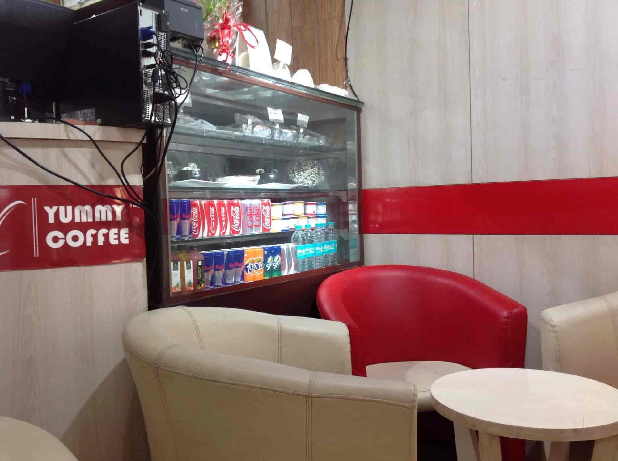 Yummy Coffee, Hauz Khas Village Hauz Khas, Delhi   Coffee Shops   Justdial Part 82