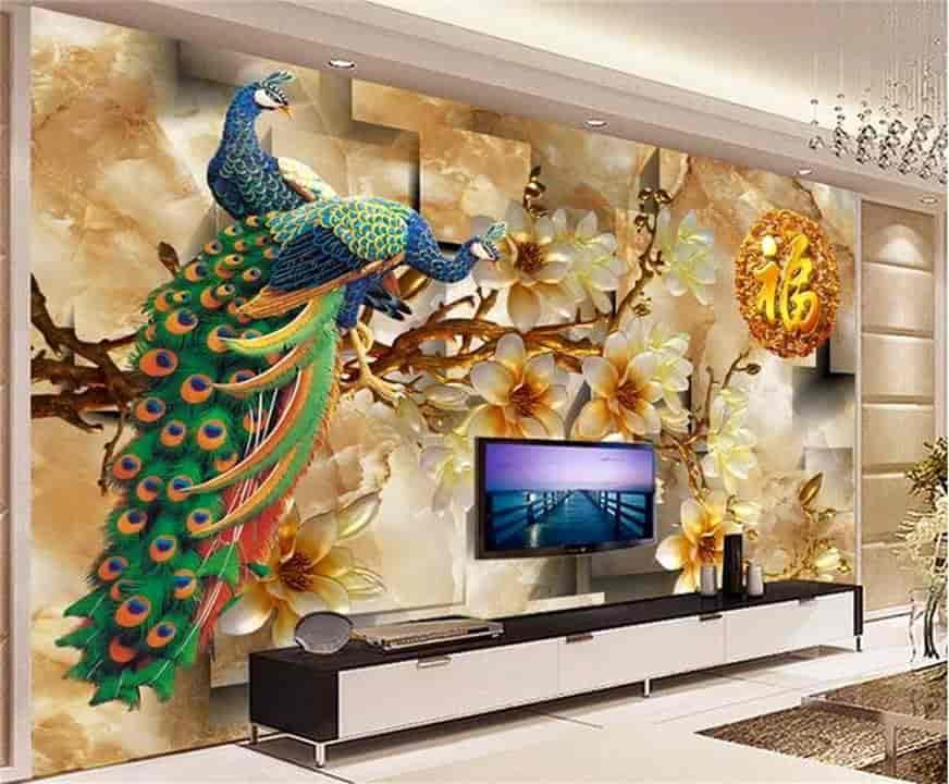 Vrinda Wallpaper Darya Ganj 3d Wallpaper Dealers In Delhi Justdial