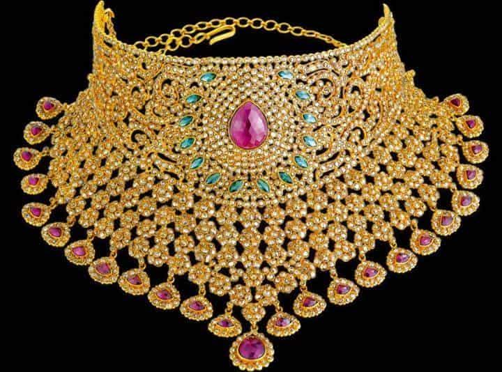 Kalyan Jewellers Karol Bagh Kalyaan Jewellers Jewellery