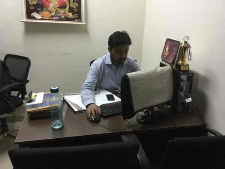 Sai Business Software Solution, Nehru Place - Computer Software ...