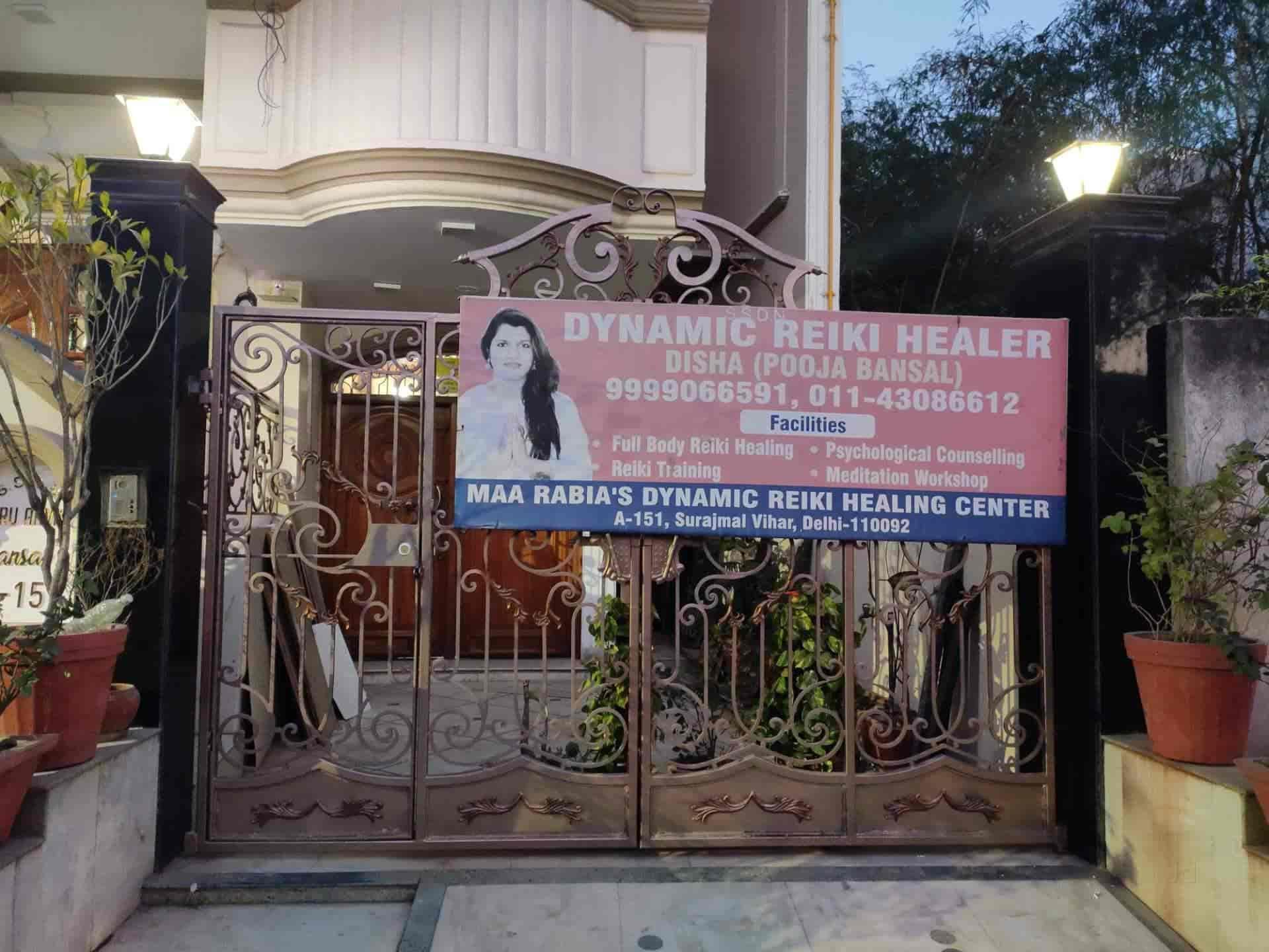 centrele de slăbire în dwarka delhi