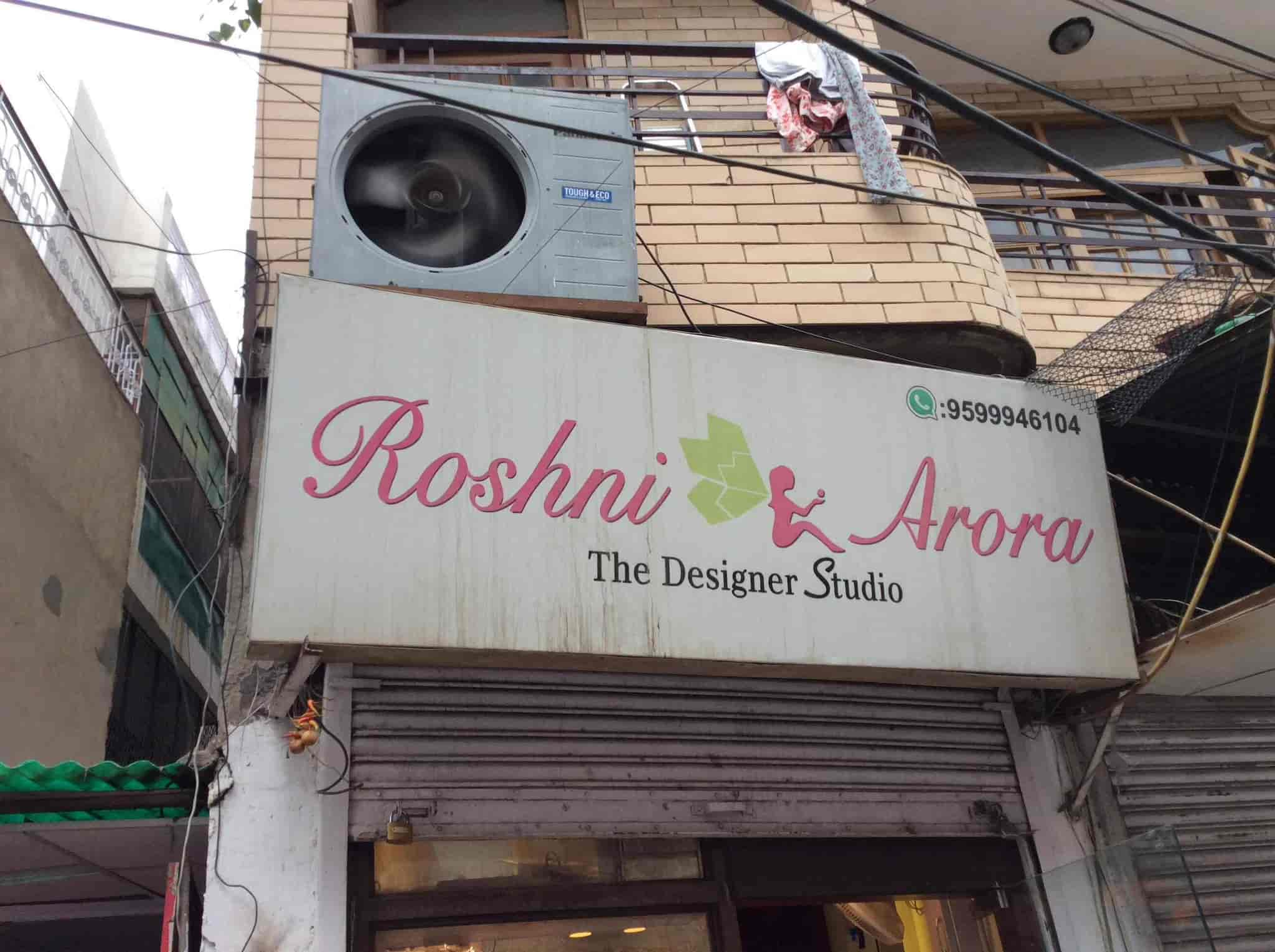 Roshni Arora The Designer Studio Photos Rajouri Garden Delhi Ncr Pictures Images Gallery Justdial