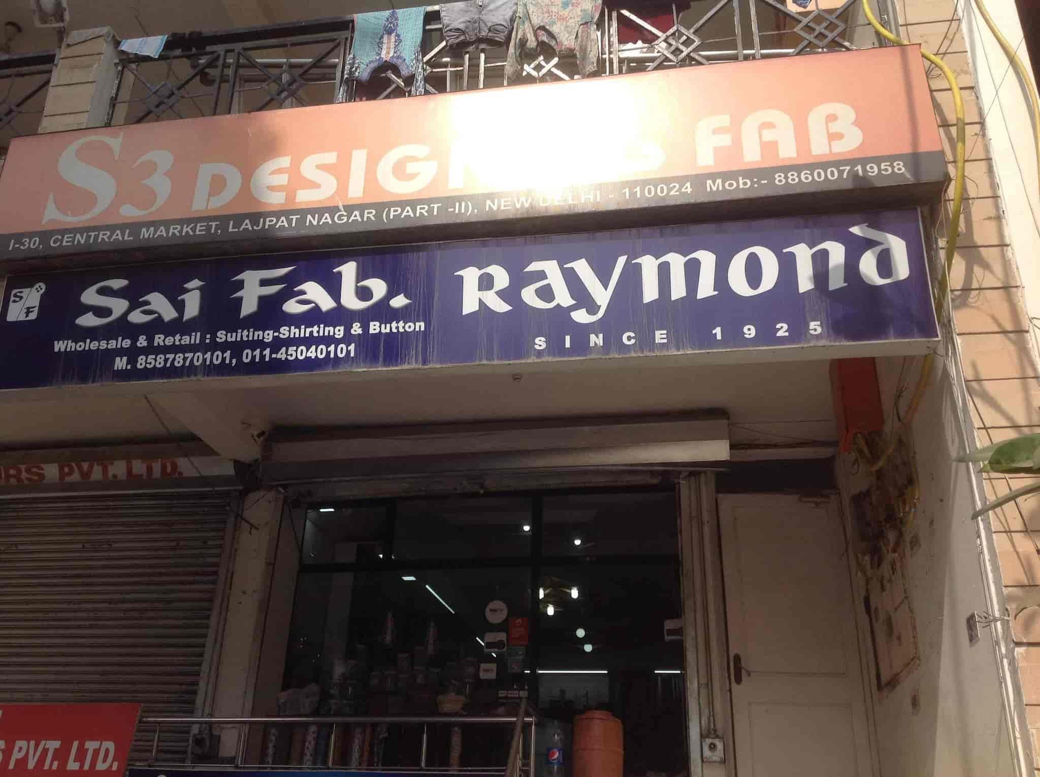 Sai Fab Lajpat Nagar 2