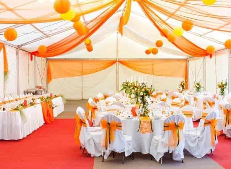 Deepali Tent & Deepali Tent West Punjabi Bagh - Dipali Tent - Tent House in ...