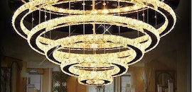 Top 10 Lighting System Fiber Optic In Patel Nagar Best