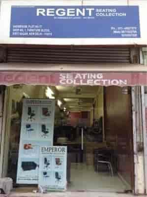 Regent Seating Collection Kirti Nagar Delhi Office Furniture