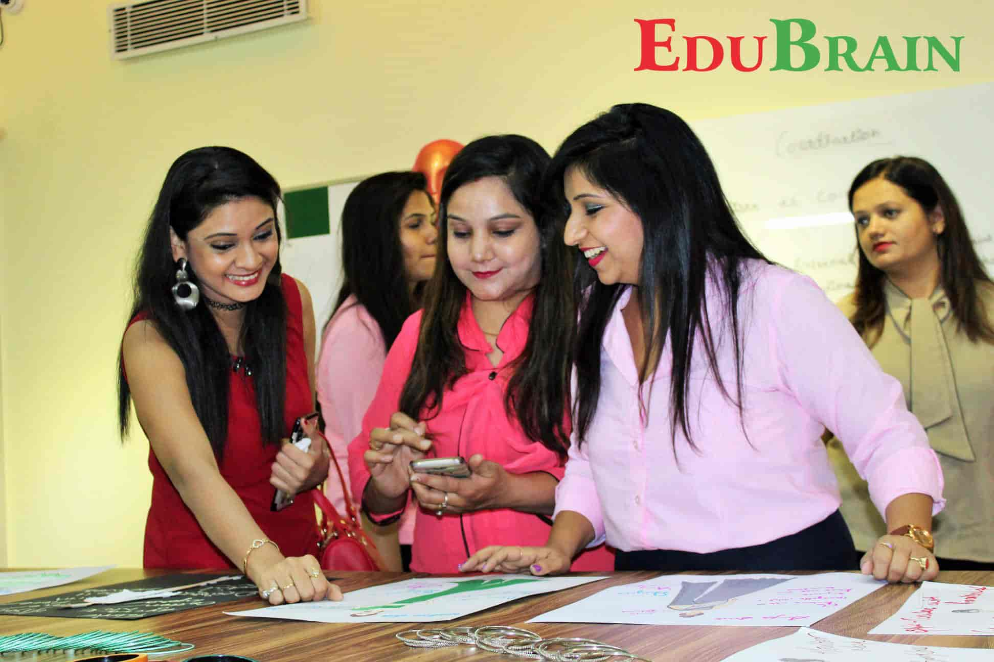 Top 100 Fashion Designing Institutes In Delhi Best Fashion Designing Colleges Justdial