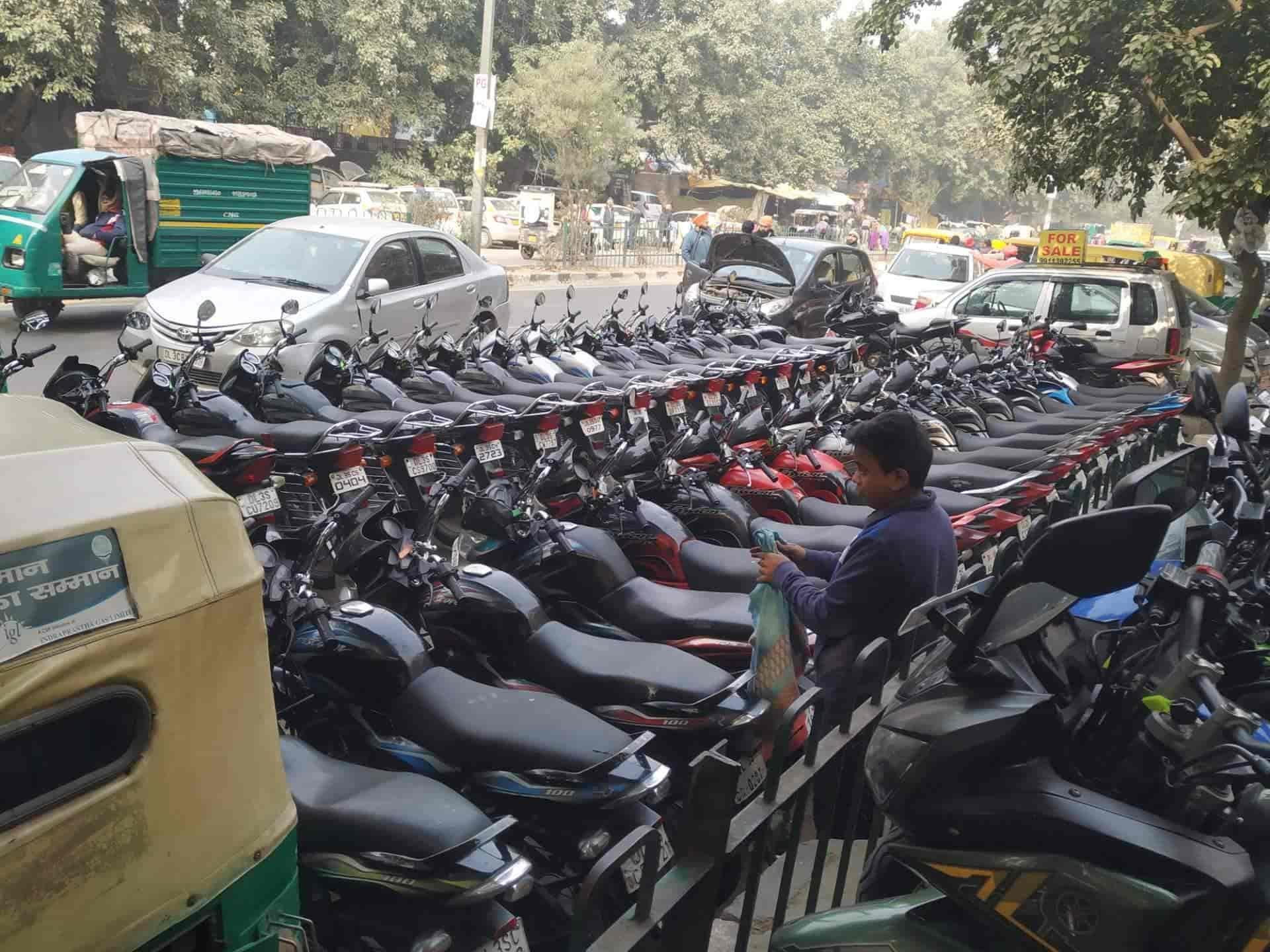 Top 30 Second Hand Motorcycle Dealers In Govindpuri Best Second