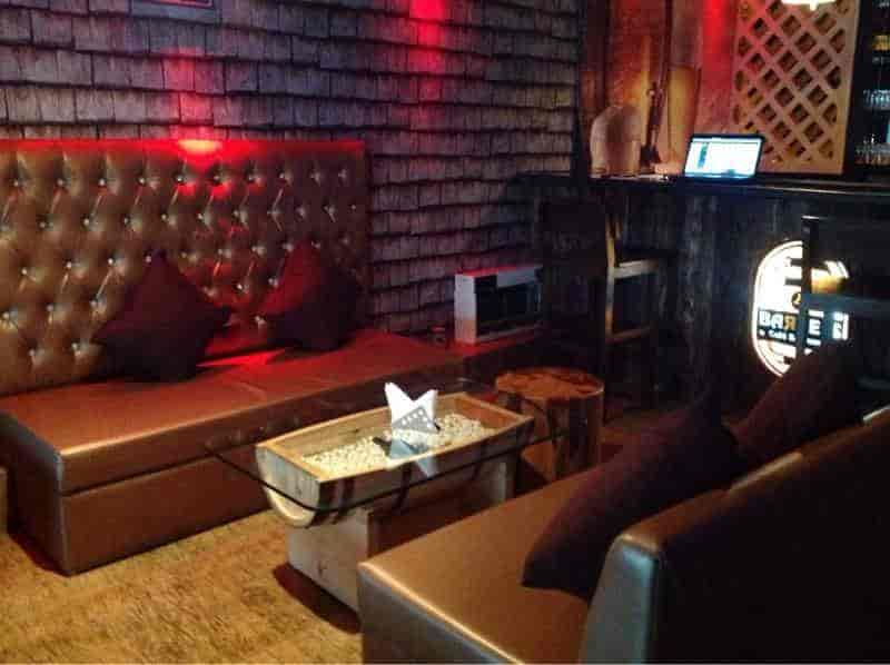 Charming 4 BARRELS CAFE 3.5. Rajouri Garden Lounge Bars