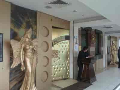24 Carat Lounge & 24 Carat Lounge Rajouri Garden Delhi - North Indian Thai ...