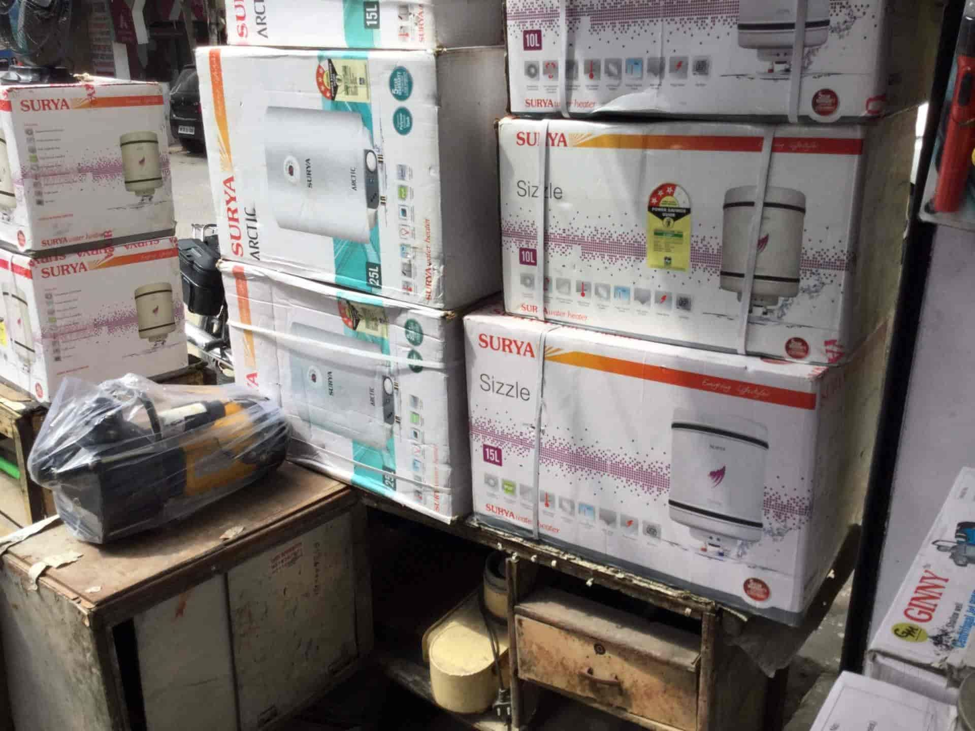 Khan Electrical Work, Palam Colony - Electricians in Delhi - Justdial