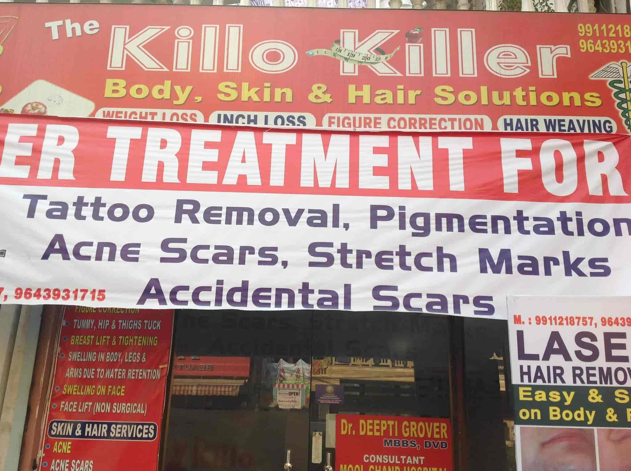 Kilo Killer Photos, Janakpuri, Delhi- Pictures & Images