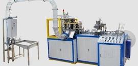 Top 30 Semi Automatic Paper Cup Making Machine Manufacturers