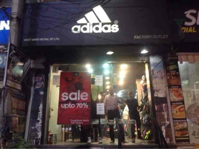 adidas factory near me