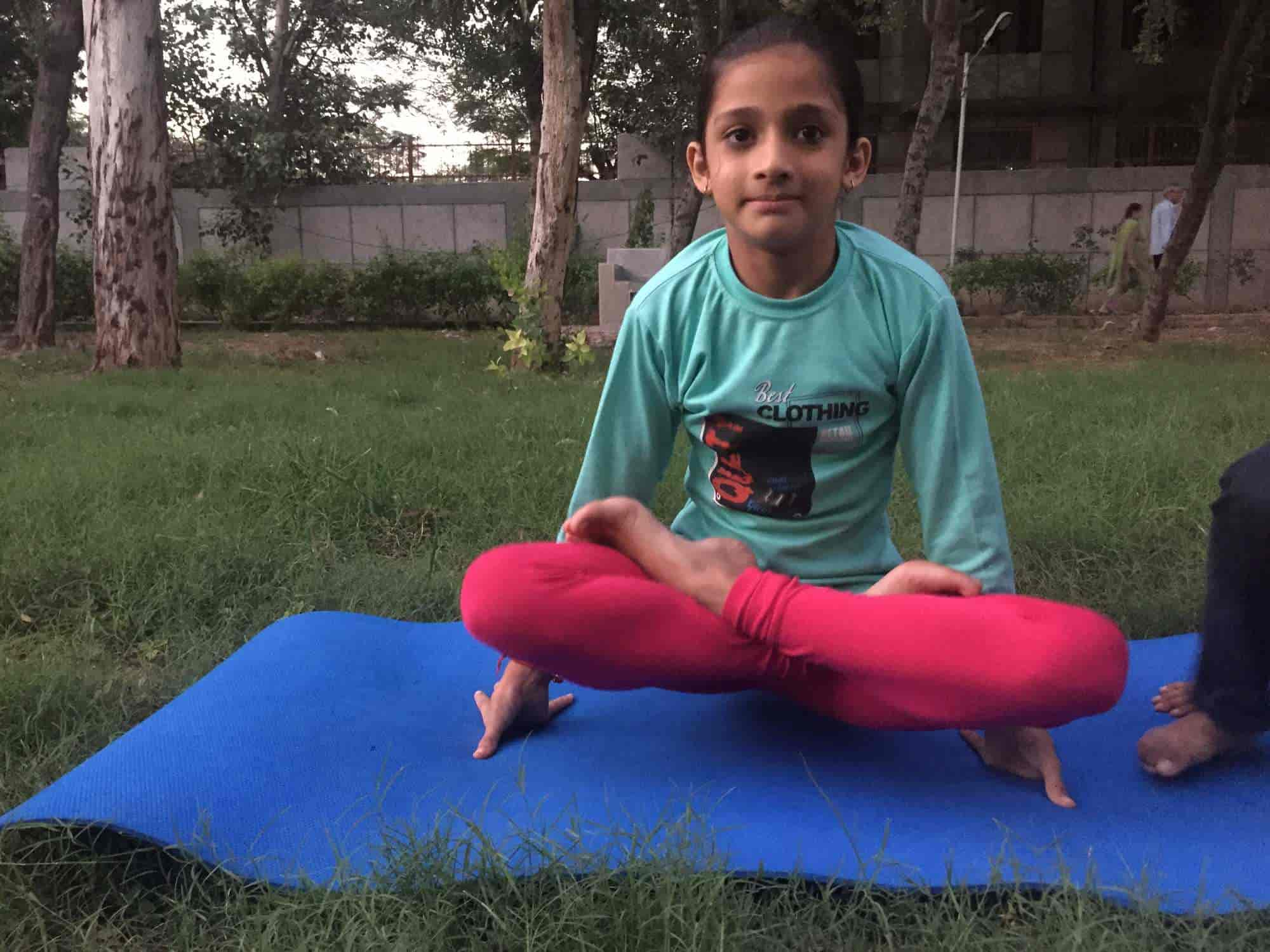 Ashtanga Yoga Tech Photos Punjabi Bagh Delhi Pictures Images Gallery Justdial