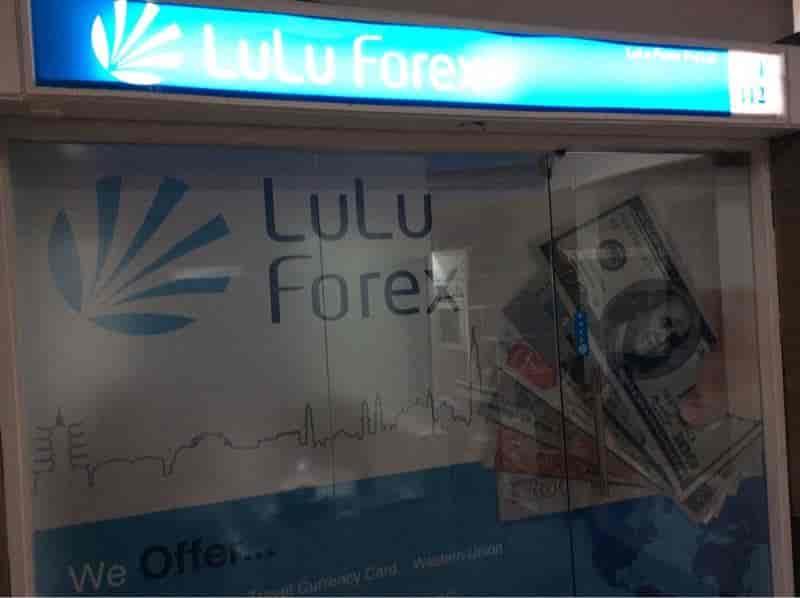 Trading in options dubai