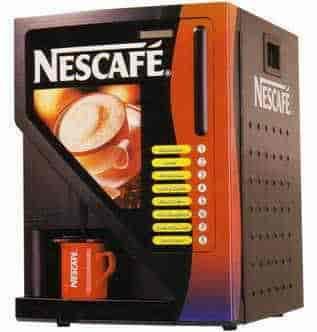 Fresh Sip Solutions Rohini Tea Coffee Vending Machine Dealers In Delhi Justdial