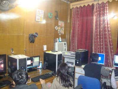 Neelam Recordings Pvt Ltd, Old Lajpatrai Mkt - Cameras On