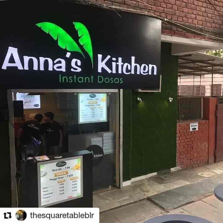 Annas kitchen Photos, Preet Vihar