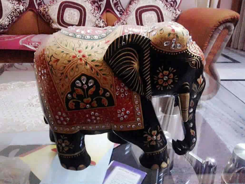 Top 3 Wooden Handicraft Exporters In Dwarka Delhi Justdial