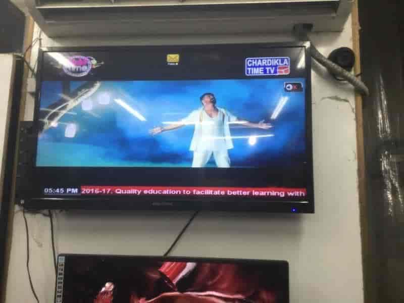 Om World, Old Lajpatrai Mkt - TV Dealers in Delhi - Justdial