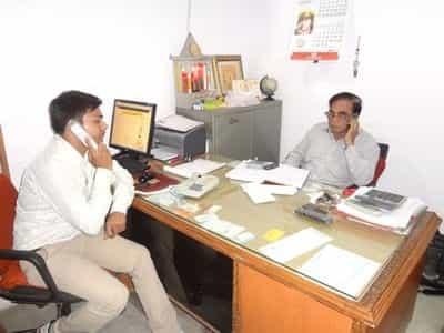 Jobs in forex in delhi