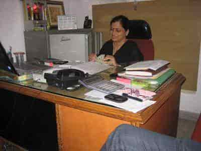 Delhi forex pvt ltd