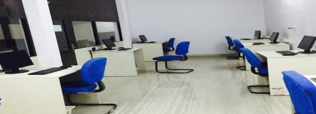 Lakshya Online Test Centre Corporate Office