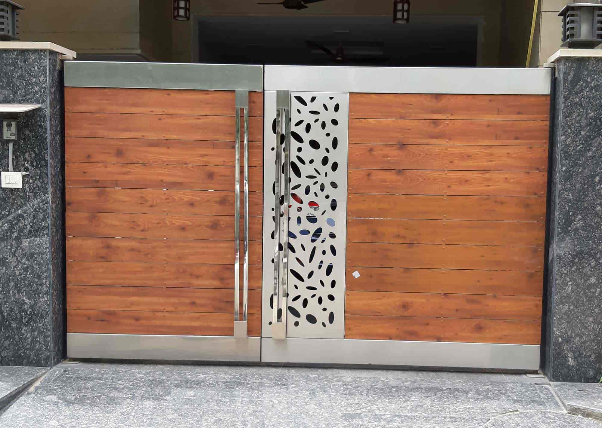 Stainless Steel Front Gate Design Ss Gate Designs In Delhi Orice,New Born Baby Welcome Home Decoration Ideas