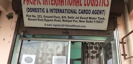 Top 100 Logistic Services in Delhi - Best Spirit Logistic