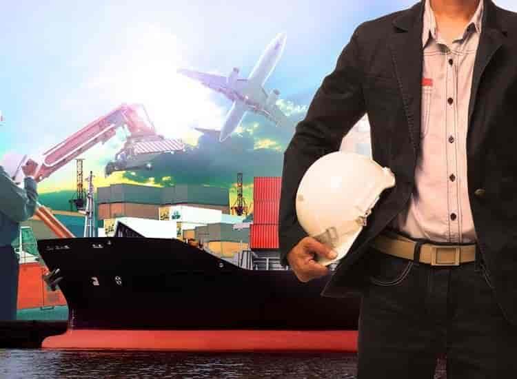 Bibby Ship Management India Pvt Ltd, Bhikaji Cama Place