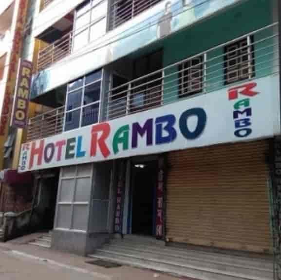 Hotel Rambo 3 5